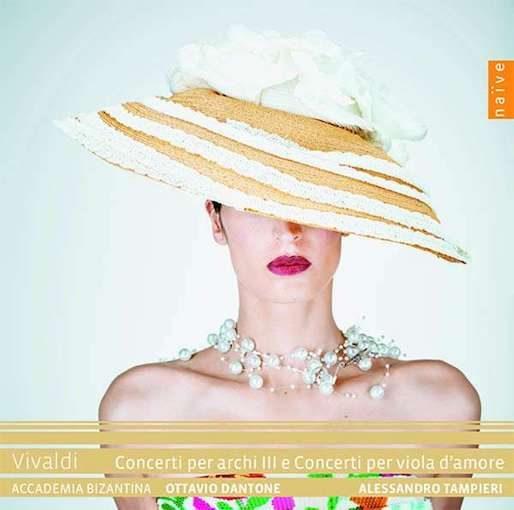 Vivaldi: Concerti per archi 3 & Concerti per viola d'amore