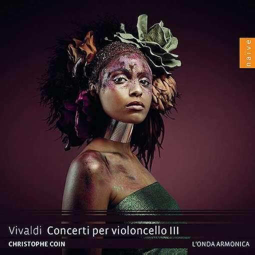 Vivaldi: Concerti per violoncello III