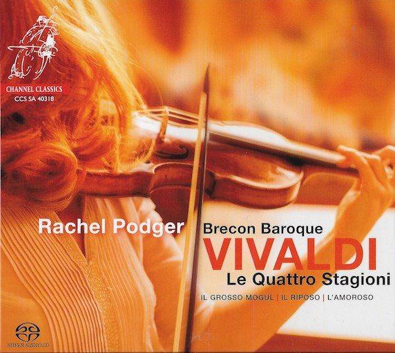 Vivaldi: Le Quattro Stagioni, Il Grosso Mogul, Il Riposo, L'Amoroso