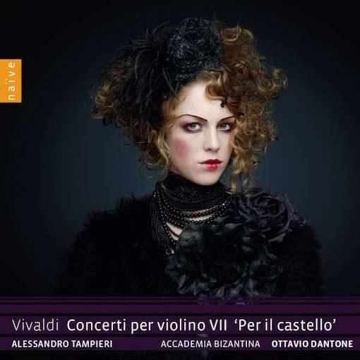 Vivaldi: 'Per il castello'