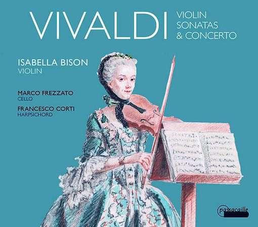 Vivaldi: Violin Sonatas & Concerto