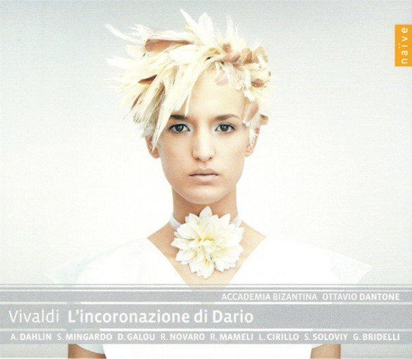 Vivaldi: L'incoronazione di Dario – Dramma per musica