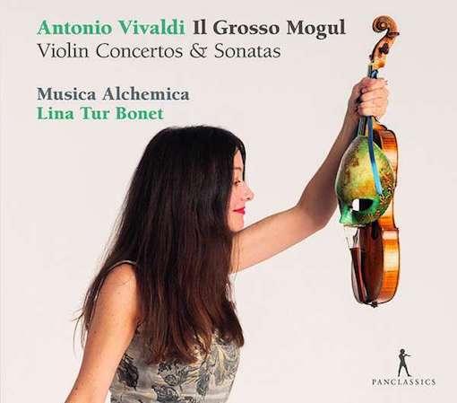 Vivaldi: Il Grosso Mogul