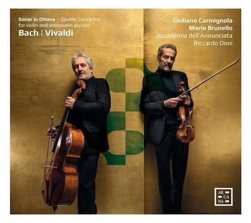 Bach I Vivaldi: Sonar in Ottava