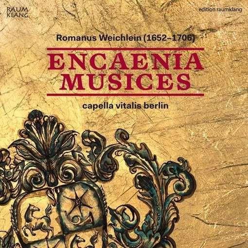 Weichlein: Encaenia Musices