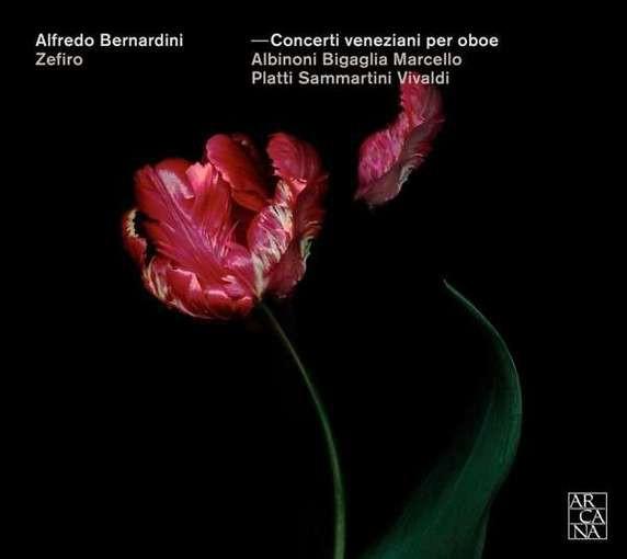 Concerti veneziani per oboe