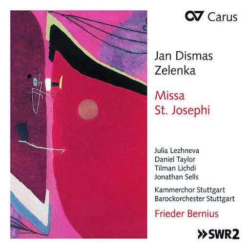 Zelenka: Missa St. Josephi