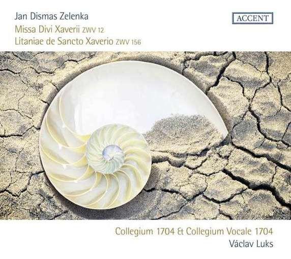 Zelenka: Missa Divi Zaverii & Litaniae de Sancto Xaverio