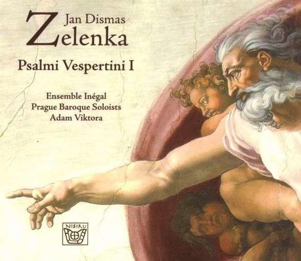 Zelenka: Psalmi Vespertini I